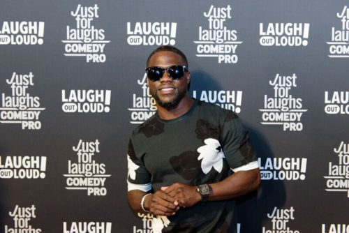 The Comedian heavy hitters and up-and-comers making us laugh at Just For Laughs